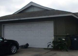 Pre Foreclosure in Santa Maria 93458 EDWARD ST - Property ID: 1677644669