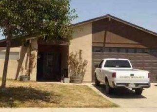 Pre Foreclosure in Santa Maria 93458 W MCELHANY AVE - Property ID: 1677646411