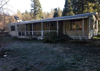 Pre Foreclosure in Happy Camp 96039 LIVE OAK DR - Property ID: 1677649487