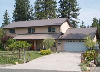 Pre Foreclosure in Weed 96094 GRIZZLY CT - Property ID: 1677654294
