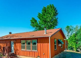 Pre Foreclosure in Cottonwood 96022 HOLLOW VIEW CT - Property ID: 1677698987