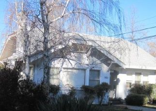 Pre Foreclosure in Marysville 95901 7TH ST - Property ID: 1677802334