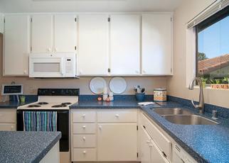 Pre Foreclosure in Encinitas 92024 PLEASANTDALE DR - Property ID: 1677828165