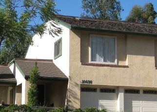 Pre Foreclosure in San Diego 92131 ROOKWOOD DR - Property ID: 1677843507
