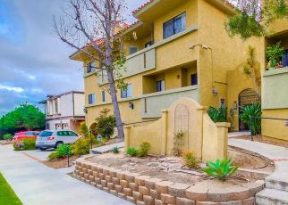Pre Foreclosure in San Diego 92104 33RD ST - Property ID: 1677852261