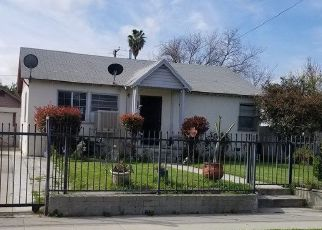 Pre Foreclosure in San Bernardino 92410 E 10TH ST - Property ID: 1677922786