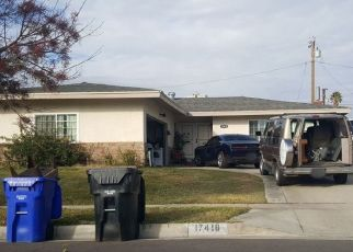 Pre Foreclosure in Fontana 92335 UPLAND AVE - Property ID: 1677939422