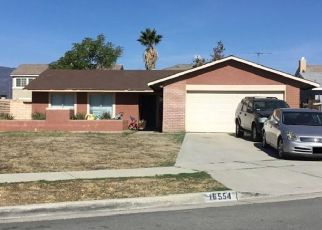 Pre Foreclosure in Fontana 92336 JACKSON CT - Property ID: 1677960442