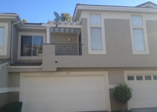 Pre Foreclosure in Fontana 92336 W LIBERTY PKWY - Property ID: 1678032268