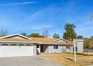 Pre Foreclosure in Riverside 92504 MARLENE ST - Property ID: 1678070825