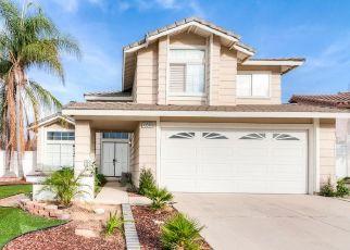 Pre Foreclosure in Corona 92883 BLACK HORSE CIR - Property ID: 1678100602