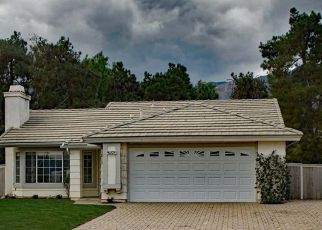 Pre Foreclosure in Corona 92883 LIGHTFOOT DR - Property ID: 1678101920