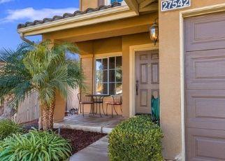 Pre Foreclosure in Corona 92883 EDGEMONT DR - Property ID: 1678104542