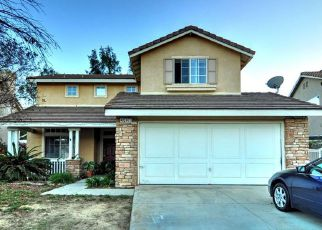 Pre Foreclosure in Corona 92883 EAGLES NEST DR - Property ID: 1678108479