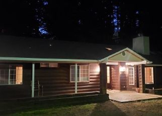 Pre Foreclosure in Crescent City 95531 TURNBULL LN - Property ID: 1678229805