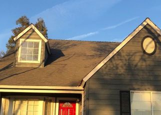 Pre Foreclosure in Clovis 93611 N CHAPEL HILL AVE - Property ID: 1678254322