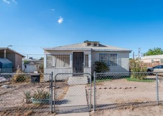 Pre Foreclosure in El Centro 92243 W ORANGE AVE - Property ID: 1678278862