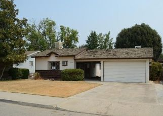 Pre Foreclosure in Wasco 93280 CYPRESS AVE - Property ID: 1678301181