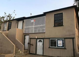 Pre Foreclosure in Bakersfield 93305 BERNARD PL - Property ID: 1678311254