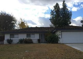 Pre Foreclosure in Bakersfield 93309 WESTMINSTER DR - Property ID: 1678317839