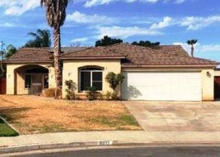 Pre Foreclosure in Bakersfield 93312 BLOOMSBURY CT - Property ID: 1678323527