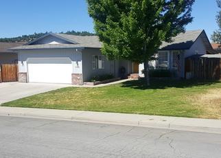 Pre Foreclosure in Susanville 96130 BARBARA ST - Property ID: 1678336671