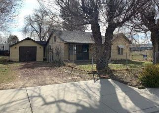 Pre Foreclosure in Susanville 96130 HALL ST - Property ID: 1678340610
