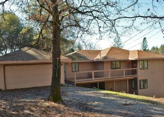 Pre Foreclosure in Grass Valley 95949 PATRICIA WAY - Property ID: 1678391412