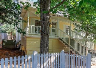 Pre Foreclosure in Grass Valley 95945 BUTLER ST - Property ID: 1678393602