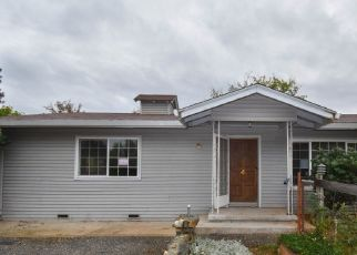 Pre Foreclosure in Grass Valley 95949 VINTAGE DR - Property ID: 1678417694