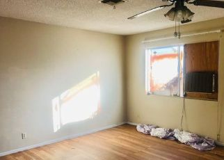Pre Foreclosure in Lancaster 93535 E AVENUE J - Property ID: 1678527173