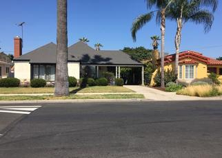 Pre Foreclosure in Los Angeles 90008 S NORTON AVE - Property ID: 1678566153