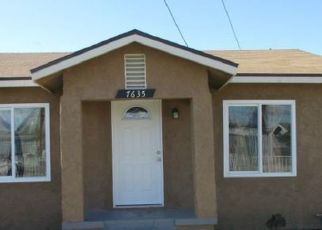 Pre Foreclosure in Los Angeles 90001 MAIE AVE - Property ID: 1678650698