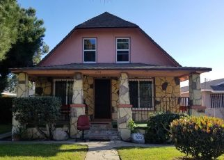 Pre Foreclosure in Los Angeles 90044 W 92ND ST - Property ID: 1678656834