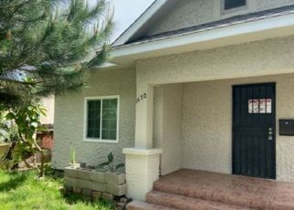 Pre Foreclosure in Long Beach 90813 PETERSON AVE - Property ID: 1678740923