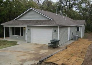 Pre Foreclosure in Fort Gibson 74434 BEAUREGARD ST - Property ID: 1678850406