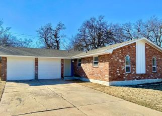 Pre Foreclosure in Oklahoma City 73130 MARYDALE AVE - Property ID: 1678884120