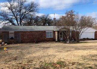 Pre Foreclosure in Shawnee 74801 POST OFFICE LN - Property ID: 1678896392
