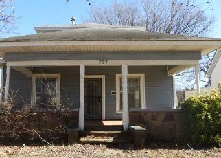 Pre Foreclosure in Shawnee 74801 N LOUISA AVE - Property ID: 1678901654