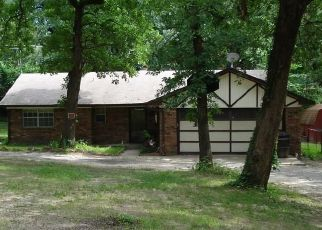 Pre Foreclosure in Shawnee 74804 RUSTIC OAKS DR - Property ID: 1678914346