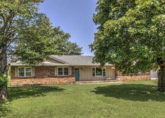 Pre Foreclosure in Oologah 74053 N WILL ROGERS LOOP W - Property ID: 1678928363