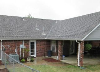 Pre Foreclosure in Claremore 74017 OWALLA VALLEY DR - Property ID: 1678929233