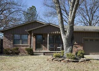 Pre Foreclosure in Tulsa 74105 S QUINCY PL - Property ID: 1678932753