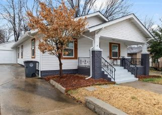 Pre Foreclosure in Tulsa 74127 W EASTON CT - Property ID: 1678939314