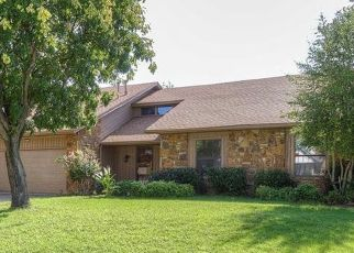 Pre Foreclosure in Tulsa 74133 S 85TH EAST AVE - Property ID: 1678962979
