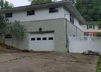 Pre Foreclosure in Charleston 25314 MCKINLEY AVE - Property ID: 1679026471