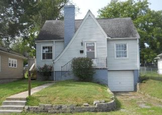 Pre Foreclosure in Beckley 25801 ORCHARD AVE - Property ID: 1679133783