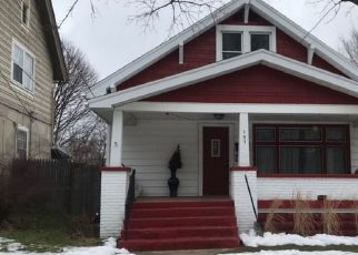 Pre Foreclosure in Grand Rapids 49505 BURR OAK ST NE - Property ID: 1679235383