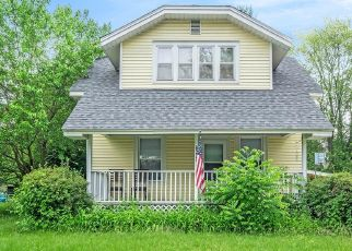 Pre Foreclosure in Wyoming 49519 MEYER AVE SW - Property ID: 1679238902