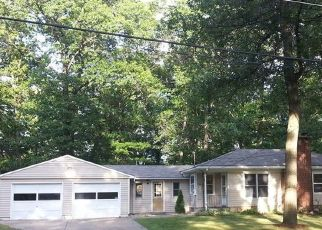 Pre Foreclosure in Wyoming 49519 MALLORY AVE SW - Property ID: 1679243716
